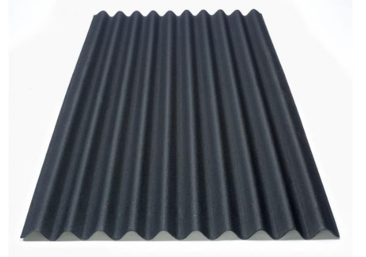 ONDULINE CLASSIC BLACK
