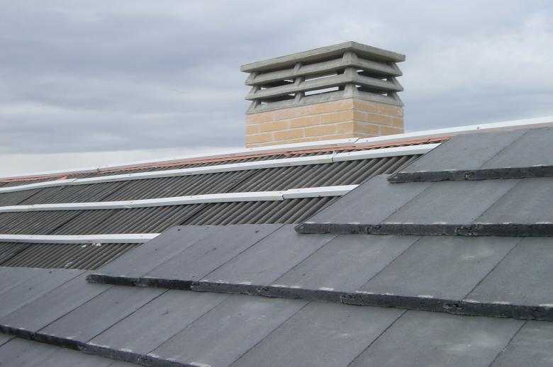 ONDULINE Under roofing